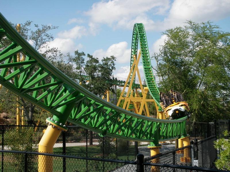 Busch Gardens Tampa Bay (BGT BGA Discussion Thread) - Page 317 ...