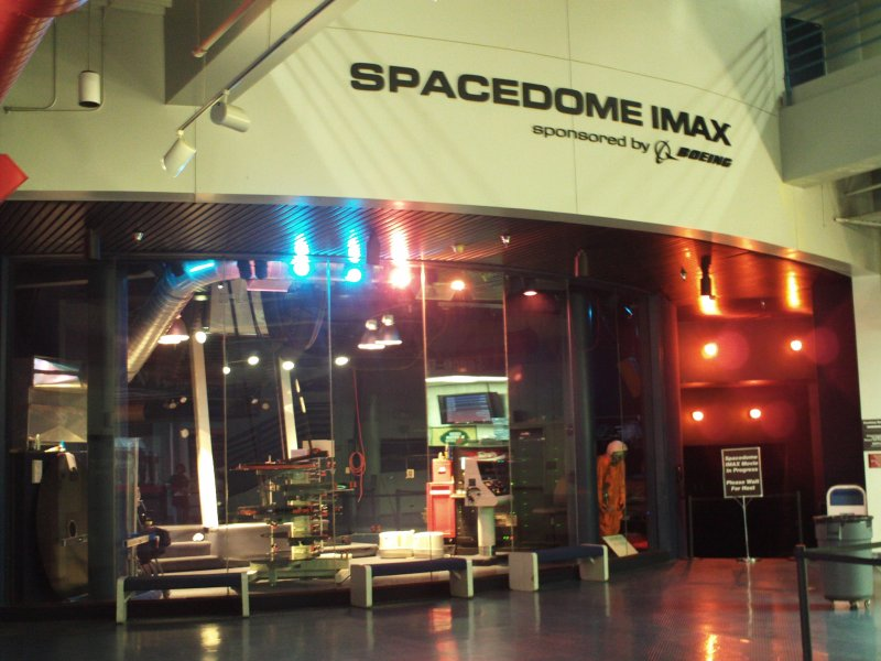 PhotoTR: 2009 US Space and Rocket Center & Panoply Arts ...