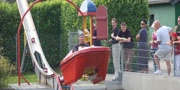 Theme Park Review Photo Update! Klotten Park, Germany