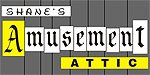 Shane's Amusement Attic is BACK!