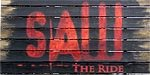 Saw: The Ride - VIDEO!