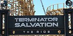 Terminator Salvation: The Construction!