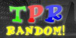 TPR's Random Forum!  Discuss ANYTHING!