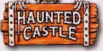 Photos: Haunted Castle Construction!