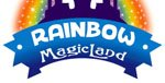 New Rainbow Magicland Video!