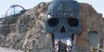 Skull Mountain Set to Close!