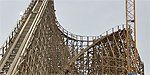 Europa Park Woodie Update!