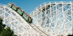 Retro Photos From Geauga Lake!