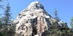 Matterhorn Bobsleds POV Video!