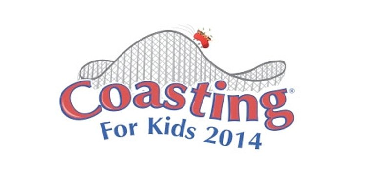TPR is Coasting for Kids!