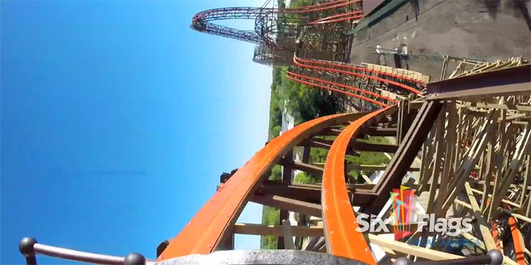 Official Goliath POV Video!