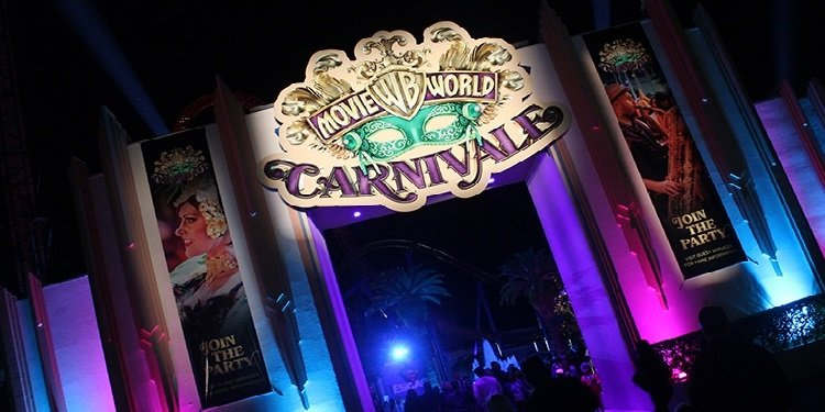Carnivale at Warner Bros. Movie World!