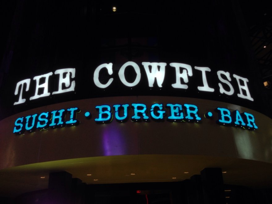 The Cowfish Opens at Universal Orlando!