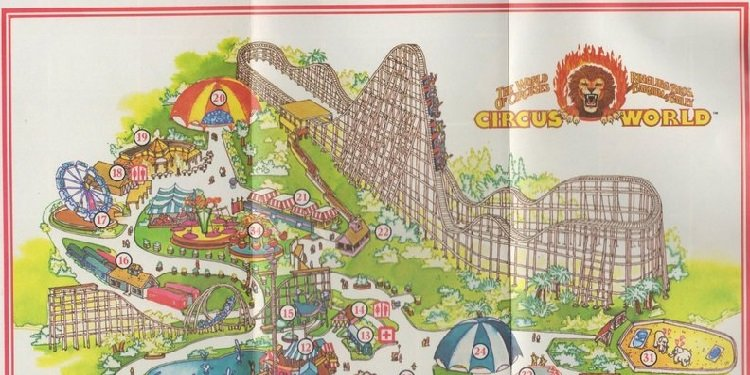 A Look Back at Circus World!