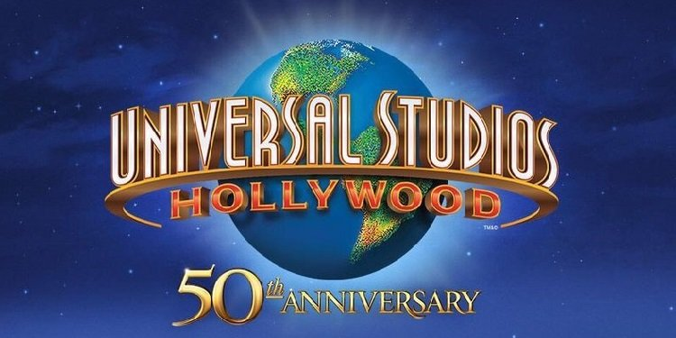 Universal to Celebrate 50th Anniversary!