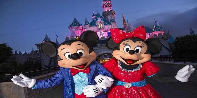 More Details on Disneyland's 60th Anniversary!