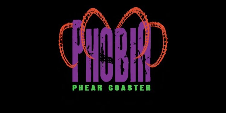 Lake Compounce Announces Phobia Phear Coaster!