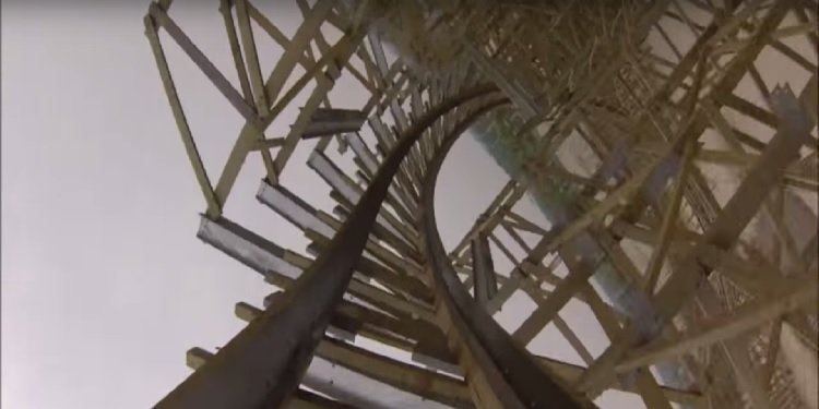 POV Video of Jungle Trailblazer in China!
