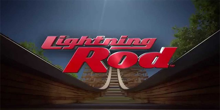 Lightning Rod Construction Tour!