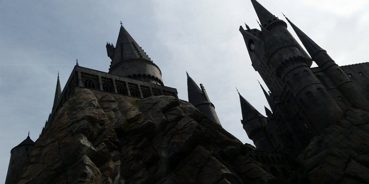 Guided Tour of Universal Hollywood's Wizarding World!