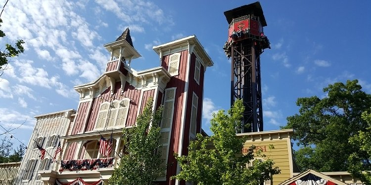 Trip Report from Silver Dollar City!