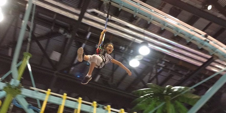 More from IAAPA 2016 in Orlando!