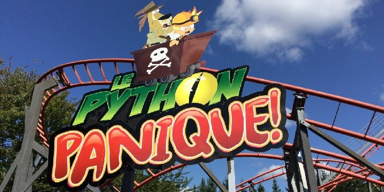 Canobie Coaster's Northeast Tour: Granby Zoo!