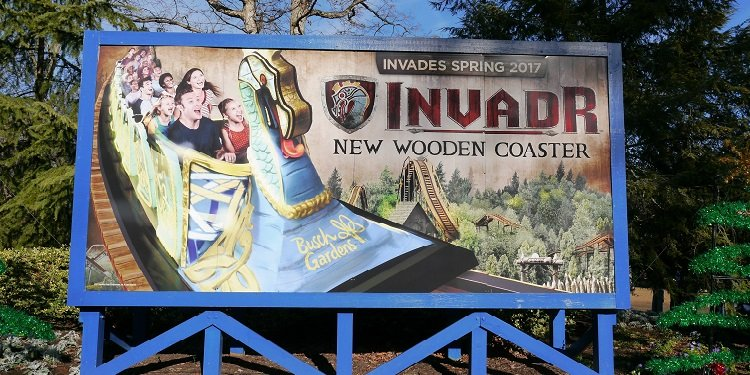 New InvadR Update for 2017!