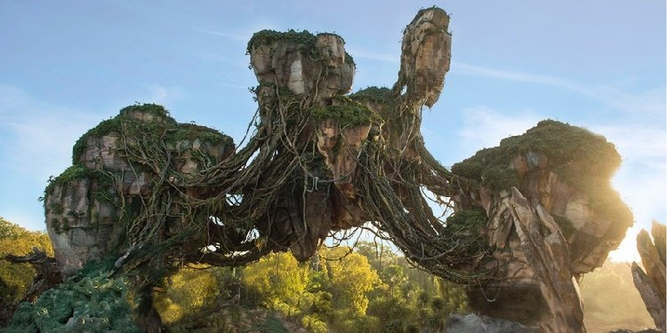 Opening Day Announced for Disney's Pandora!