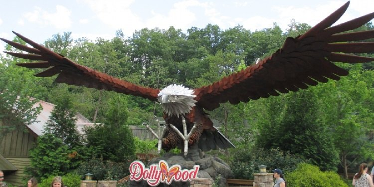 Canobie Coaster's U.S. Adventures: Dollywood!