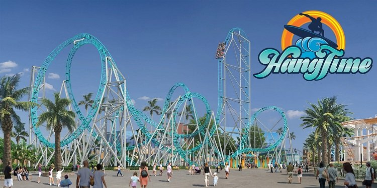 HangTime Coming to Knott