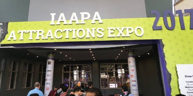 TPR's IAAPA Coverage Continues!