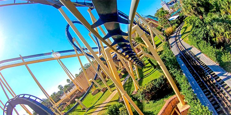 Awesome New Montu POV!