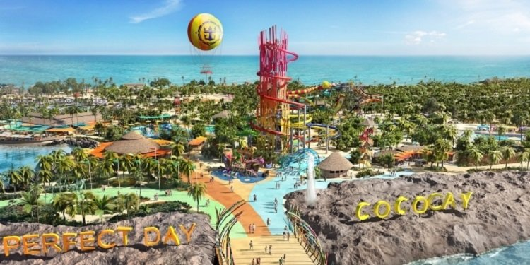 Royal Caribbean to Upgrade Private Island!