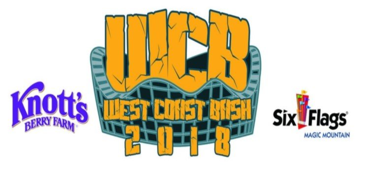 Get Your Tickets for West Coast Bash 2018!